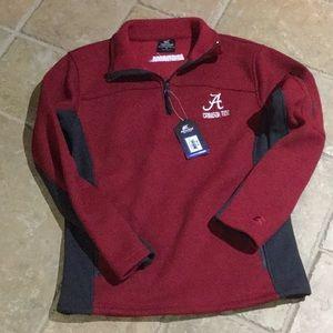Alabama Crimson Tide Pullover shirt